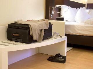 Hotel Spalentor Basel, Schonbeinstrasse,1