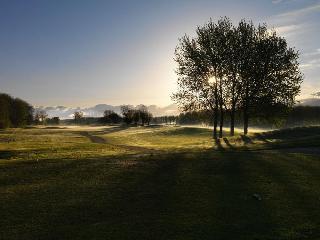 Hampshire Golfhotel…, Westerweg60,