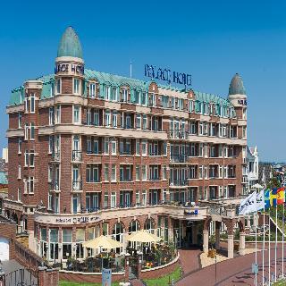 Radisson Blu Palace Hotel Noordwijk aan Zee