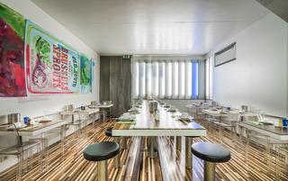 Hotel 322 Lambermont - Restaurant