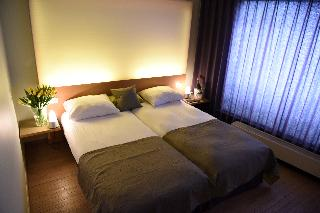 Hotel 322 Lambermont - Zimmer