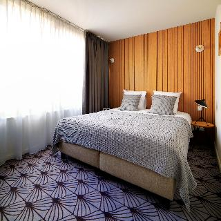 Vintage Hotel - Generell