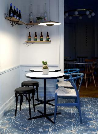 Vintage Hotel - Bar