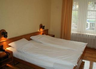 Hotel Limmathof - Generell