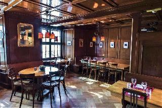 Hotel Limmathof - Bar
