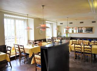 Hotel Limmathof - Restaurant