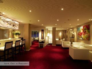 Grischa - DAS Hotel Davos - Generell