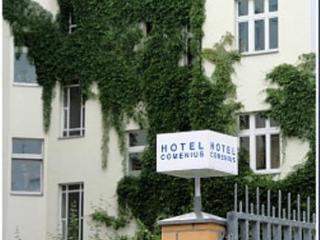 Hotel Comenius