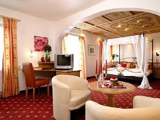 Akzent Hotel Alte Linde Wieling