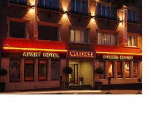 Wellness Apart Hotel