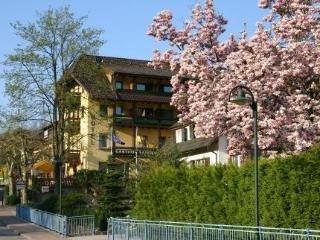 Landhotel Salmen