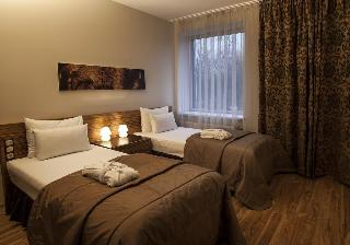 Ararat All Suites Hotel…, Liepu Str  48 A,
