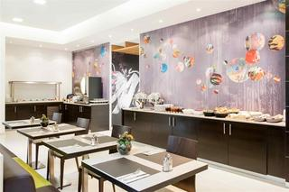 Novotel Brussels Midi - Restaurant