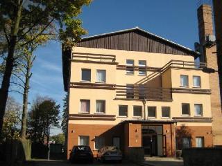 Touristenhaus Grunau