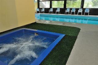 Sport Forte Hotel, Via Friuli,5