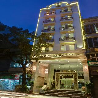 Golden Lotus Luxury…, 53-55 Hang Trong, Hoan Kiem…