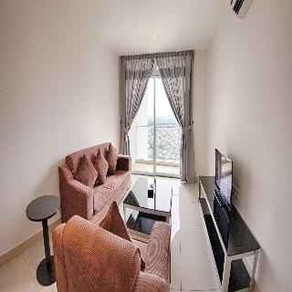 KSL Hotel & Serviced Apartment