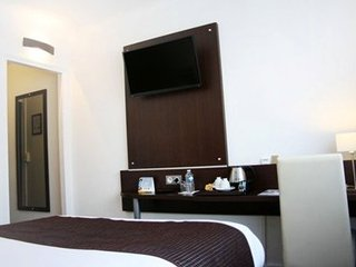 Comfort Hotel Urban City Le Havre