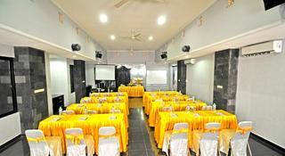 Arya Hotel & Spa, Jalan. Raya Kuta Bali,