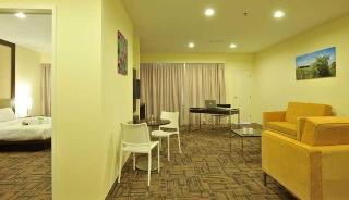 Primera Residences & Business Suites - Generell