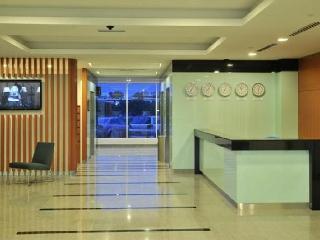 Primera Residences & Business Suites - Diele