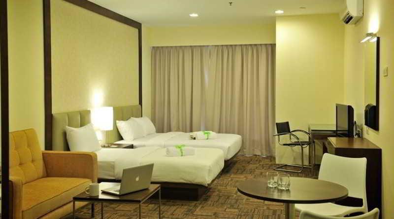 Primera Residences & Business Suites - Zimmer
