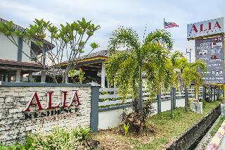 Alia Residence Business Resort - Generell
