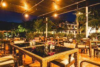 Alia Residence Business Resort - Bar