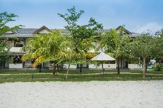 Alia Residence Business Resort - Strand