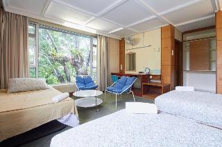Bellevue The Penang Hill Hotel - Generell