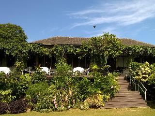 Bellevue The Penang Hill Hotel - Restaurant