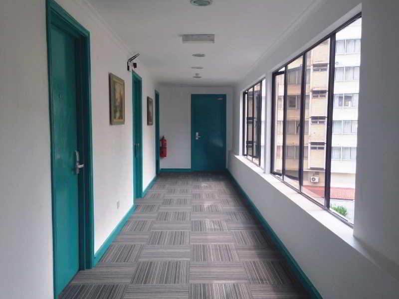 Agora Hotel - Diele