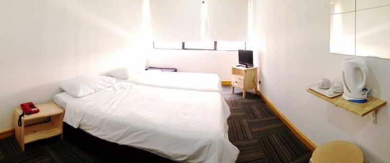 Agora Hotel - Zimmer