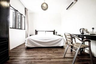 8 Boutique By The Sea Hotel - Generell