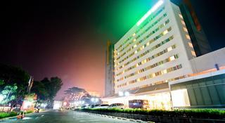 Harris Batam Center, Jl. Engku Putri, Batam Center,