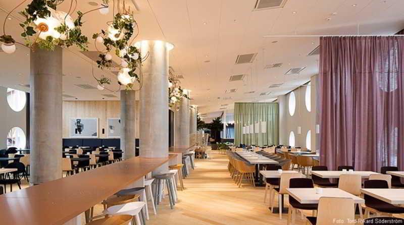 Quality Hotel Friends, Stockholm, Stockholm