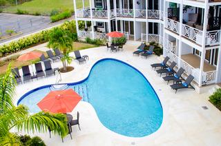Lantana Resort Barbados - Pool