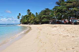 Lantana Resort Barbados - Strand