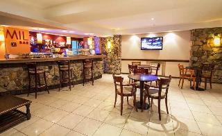 Alt Interlaken Hotel - Bar