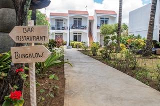 Hotel des 2 mondes Resort…, Coastal Road Mont Choisy,