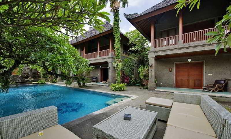 Taman Suci Suite & Villa, Jl. Mohamad Yamin V, Renon,…