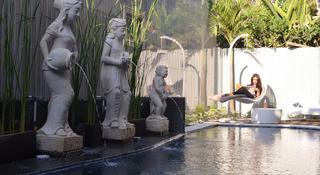 Hawaii Bali Hotel, Jalan By Pass Ngurah Rai,…