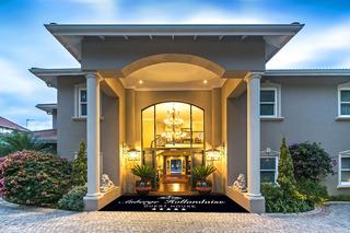 Auberge Hollandaise Guest House - Generell