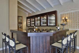 Auberge Hollandaise Guest House - Bar