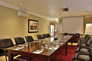 Auberge Hollandaise Guest House - Konferenz