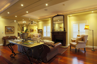 Auberge Hollandaise Guest House - Diele