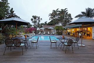 Auberge Hollandaise Guest House - Pool