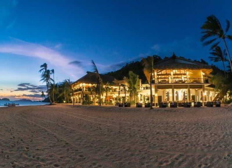 El Nido Resorts Pangulasian Island - Generell
