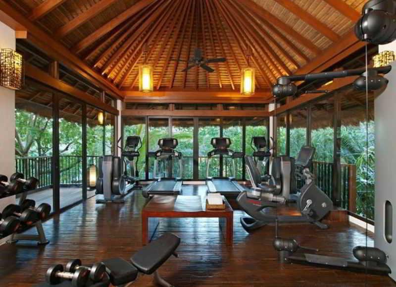 El Nido Resorts Pangulasian Island - Sport