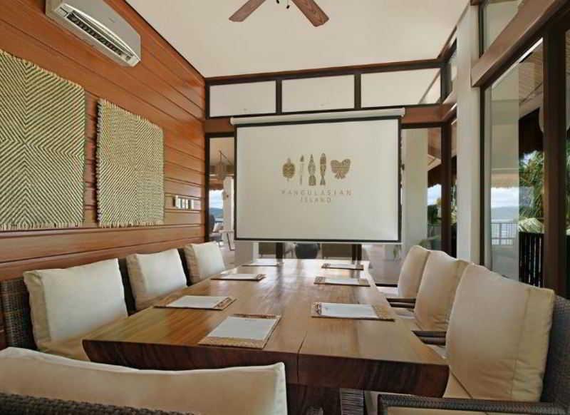 El Nido Resorts Pangulasian Island - Konferenz